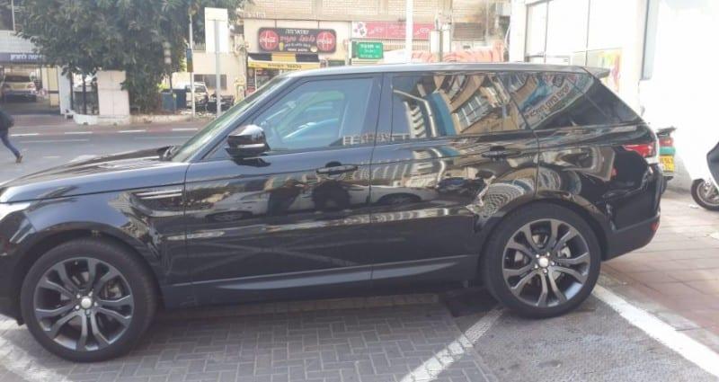 הכהיית חלונות לרכב