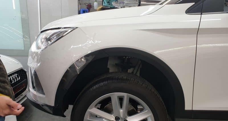 הגנה מפני שריטות לרכב seat arona